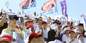 انصراف مدارس ژاپنی از حضور دانشآموزان در المپیک