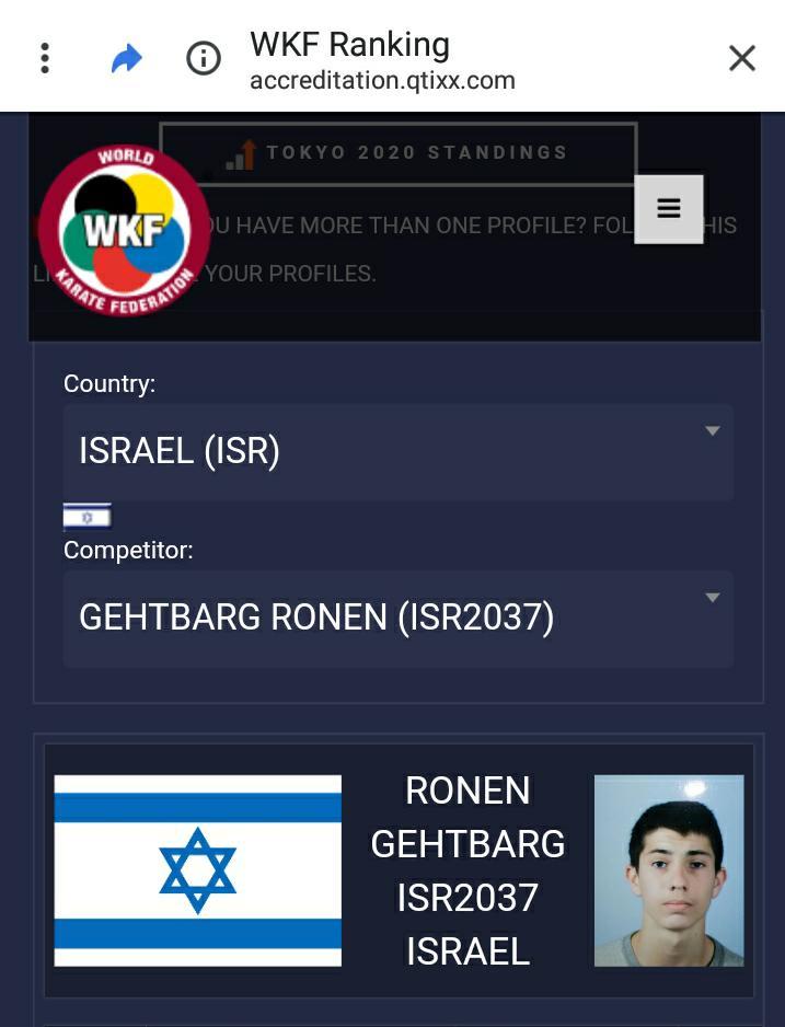 قضاوت مسابقه نماینده رژیم صهیونیستی توسط داور ایرانی! +عکس