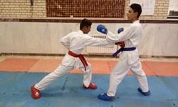 شهرستانهای کرمانشاه؛ مملو از استعداهای کاراته اما به دور از حمایت