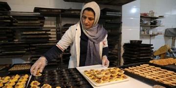 40 درصد از کارآفرینان و تسهیلگران بنیاد برکت را زنان و دختران تشکیل میدهند