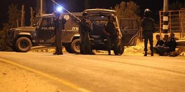 بازداشت فلسطینیان در قدس و الخلیل و راهپیمایی حمایت از اهالی شیخ جراح