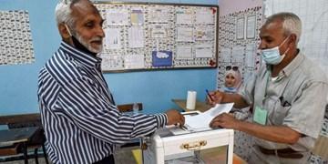 اولین انتخابات پارلمانی الجزایر از زمان برکناری بوتفلیقه
