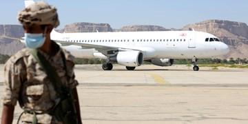 مخالفت دولت هادی با بازگشایی فرودگاه صنعاء و بندر الحدیده