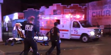 تیراندازی مرگبار در شیکاگو با یک کشته و 9 زخمی