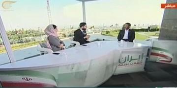 سعید محمد در المیادین: همه به شورای نگهبان احترام بگذاریم؛ حمایت ما از رئیسی بیشرط وشروط است
