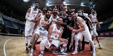 المپیک توکیو  افتتاحیه بسکتبال با حضور ایران/ چِک را صبح زود برگشت بزنید!