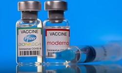 انکار عوارض واکسن فایزر و مدرنا توسط انگلیس با وجود تشکیل جلسه فوری در آمریکا
