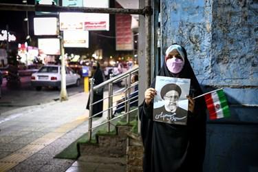 تب بالای انتخابات در بوشهر