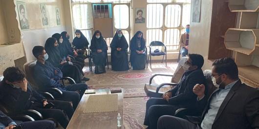 حمایت قاطع  فرهنگیان جوان انقلابی کهگیلویه وبویراحمد از آیتالله رئیسی