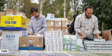 کمپین مخاطبان «فارس من»؛ دستگاه قضا در ادامه نبرد با مفاسد به قاچاق دارو در ناصرخسرو ورود کند