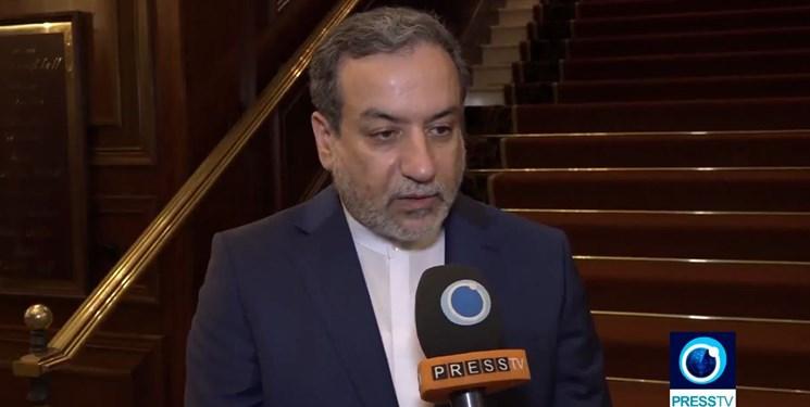 عراقچی: هنوز مسائل فنی  زیادی برای رسیدن به توافق وجود دارد