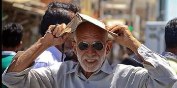 گرمترین شهرهای کشور در کرمان/ شکست رکورد دمایی در خردادماه