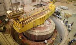کلیپ  احداث نیروگاه برق آبی شولآباد الیگودرز توسط بخش خصوصی