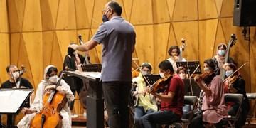 هفته نخست مسترکلاسهای رهبری ارکستر بنیاد رودکی برگزار شد/چهارمین دوره کنسرتهای آنلاین «برخط ماه و نوا»