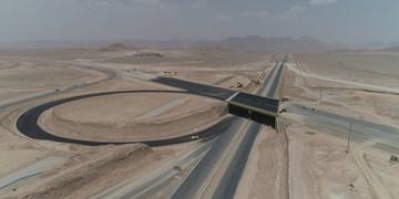 افتتاح ۶۲۰ کیلومتر آزادراه تا پایان سال/ قرارگاه سازندگی خاتم الانبیاء پای کار است