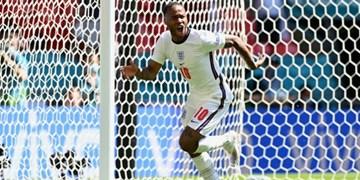 یورو 2020|پیروزی هوشمندانه انگلیس مقابل کرواسی/نایب قهرمان جهان در ومبلی زانو زد