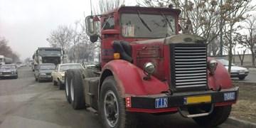 اگر روحانی نبود|قیمت کامیون در ۳ سال ۱۰ برابر نمیشد/۸ سال نصف ناوگان کامیونی در فرسودگی ماند