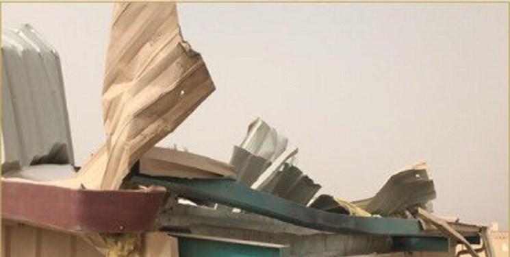 ادعای عربستان در مورد سقوط یک پهپاد بمبگذاری شده در یکی از مدارس این کشور
