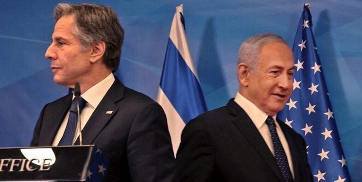 بلینکن: از دولت جدید در اسرائیل به گرمی استقبال میکنیم