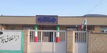 مدرسه 6 کلاسه خیرساز صنوگان به بهرهبرداری رسید