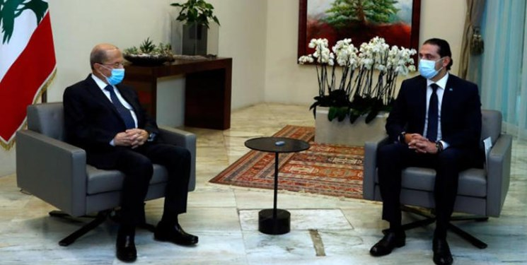نخستوزیر مکلف لبنان: نبیه بری هرگز پشتم را خالی نکرد