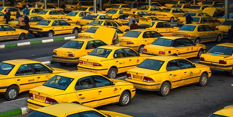 ماجرای ممنوع الکار  شدن برخی از رانندگان تاکسی فرودگاه امام خمینی (ره)