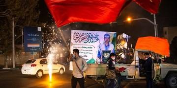 20 جشن خیابانی در تهران طی دهه کرامت برپا میشود