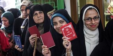 مدیرکل بانوان استانداری یزد: نقش بانوان در مشارکت انتخابات اجتناب ناپذیر است