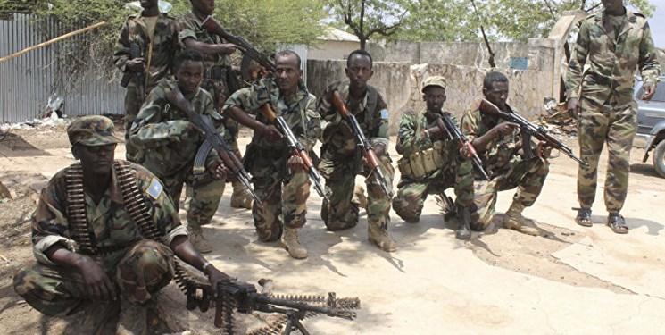 ارتش سومالی چند روستا را از اشغال «الشباب» آزاد کرد