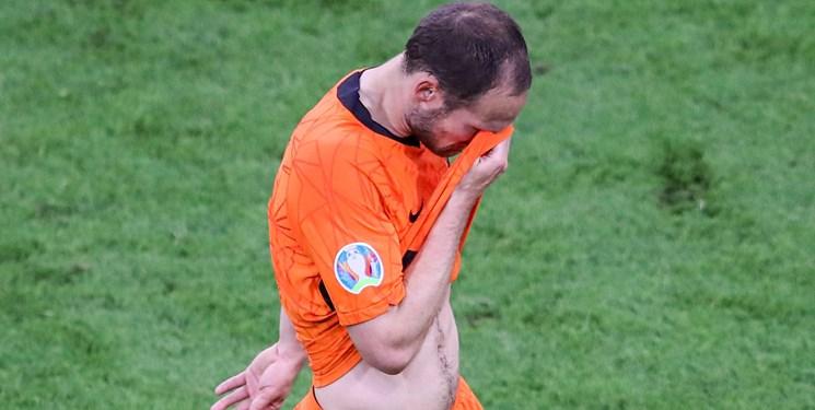 جلوگیری از یک ایست قلبی دیگر در یورو / بلیند: اتفاق اریکسن روی من خیلی تاثیر گذاشت