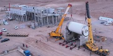 شمارش معکوس برای افتتاح بزرگترین پروژه در خاورمیانه / پروژه مهدی آباد نمونه بارز مشارکت دولت و بخش خصوصی