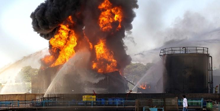 ناگفتههایی از دلایل آتشسوزی در پالایشگاه تهران/ بیتوجهی به کدام استانداردهای جهانی حادثهآفرین شد؟