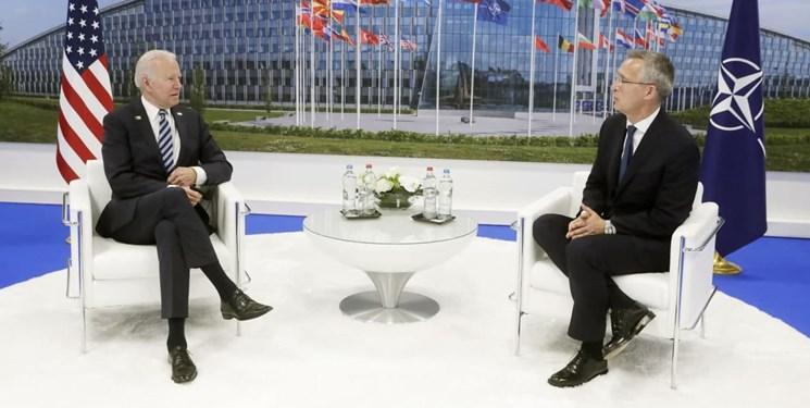 بایدن: ناتو در مواجهه با چین و روسیه با چالشهای جدیدی مواجه است