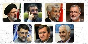 انتخابات ریاست جمهوری ایران| استقرار دو شعبه در بلاروس