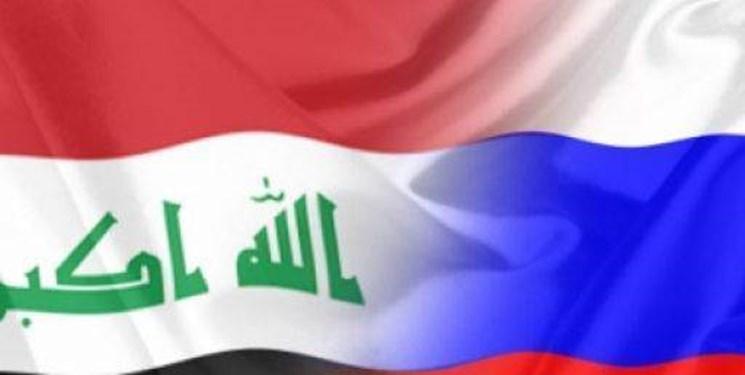 دیدار وزیر دفاع عراق و سفیر روسیه در بغداد برای بررسی همکاریهای نظامی