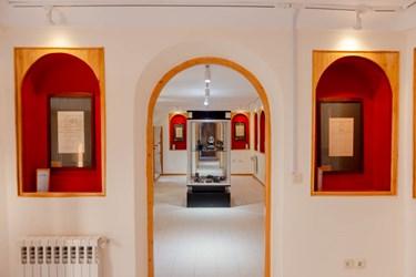 موزه مطبوعات آذربایجان در تبریز