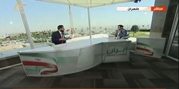 رائفیپور در شبکه المیادین: رقابت انتخاباتی بین جریان انقلابی و غربگراست
