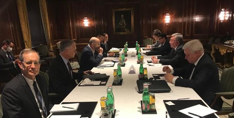 نشست هیأتهای روسیه و آمریکا در مذاکرات احیای برجام