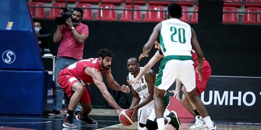 نمایش ضعیف کاپیتان و ادامه درخشش ارسلان کاظمی در تیمملی بسکتبال
