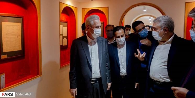 تبدیل موزه مطبوعات آذربایجان به موزه مرجع کشور/ محدودیتی برای حمایت از موزه مطبوعات آذربایجان نداریم