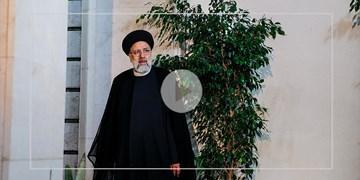مستند دوم سید ابراهیم رئیسی