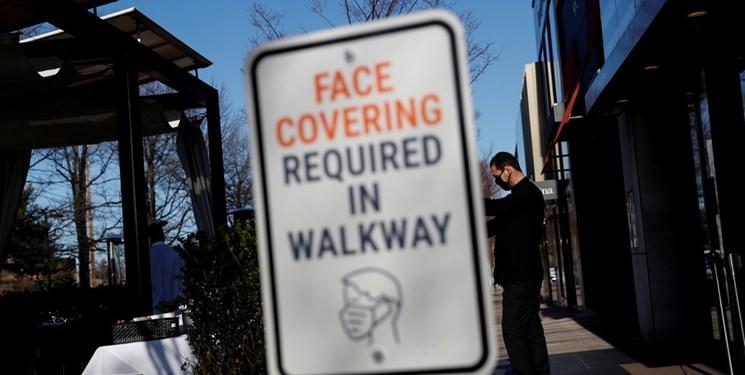 نزاع و تیراندازی بر سر ماسک در آمریکا یک کشته و دو زخمی برجای گذاشت