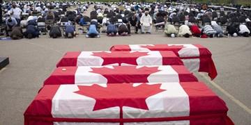 طرح اتهامات تروریستی علیه مظنون حمله به خانواده مسلمان در کانادا