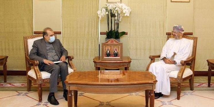 تأکید وزیر خارجه عمان بر نقش موثر ایران در منطقه