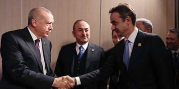 یونان: میتوانیم با همکاری با ترکیه با دشمنان مشترک جدید مبارزه کنیم