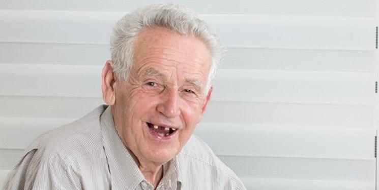 بیش از نیمی از سالمندان ایرانی «بدون دندان» هستند