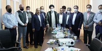 دیدار مدیران رسانههای اصلاح طلبان از «رئیسی»/ با آملی لاریجانی دیدار نداشتیم و روحانی حرفهایمان را نشنید