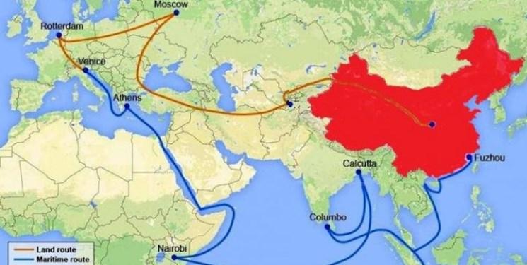 بنای ایران  تلاش آمریکا برای بینصیبماندن ایران از مزیت کمربند-راهِ چین/ احیای ترانزیت اولویت دولت بعدی باشد