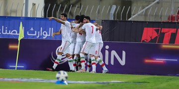 بازتاب پیروزی ایران مقابل عراق در سایت فیفا/سردار تفاوت را رقم زد