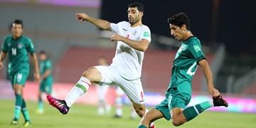 AFC: ایران به زیبایی عراق را کنار زد و صعود کرد/تحول بزرگ در این تیم مشهود بود